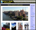 Adventures of a GoodMan - Roosevelt Island Photo Gallery