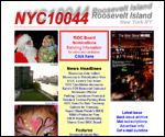 The Main Street Wire - Roosevelt Island's Newspaper